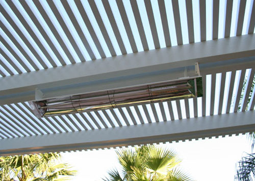 Outdoorheating Systems