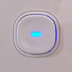 LED single gang switch (20Amp direct switching)