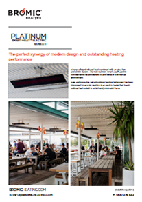 Platinum Electric - Induction Heaters